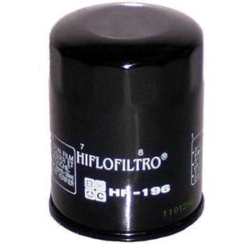 Hiflofiltro HF164 Premium Oil Filter