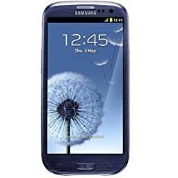 Samsung Galaxy S III 16GB SPH-L710 Blue Android - Sprint