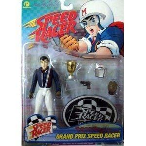 Speed Racer Grand Prix