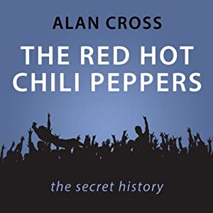 The Red Hot Chili Peppers Audiobook