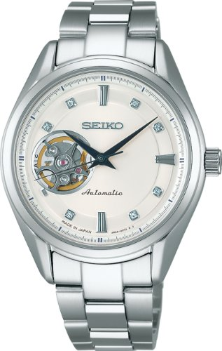 SEIKO PRESAGE (SRRY009) Basic Line WOMEN'S WATCH