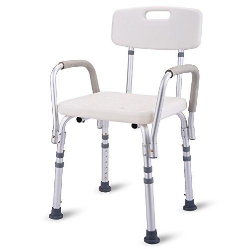 Giantex Height Adjustable Medical Armrest