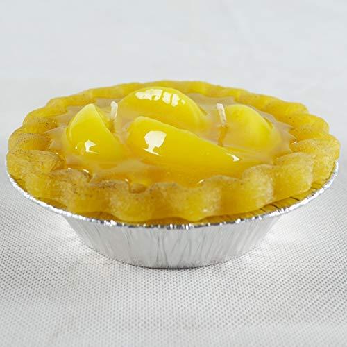 GRS Home Decor Lemon Lavender Pie Candle ()