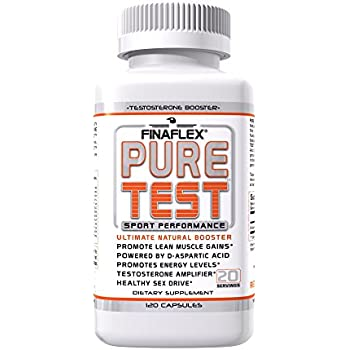 Pure Test Review