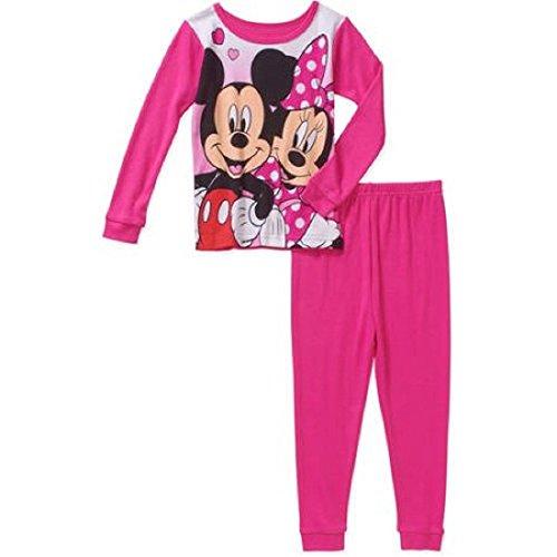 Disney Toddler Girls Minnie 2 piece