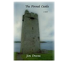 The Pinned Castle by [Dravec, Jim]