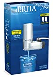 Brita Faucet Filtration Tap Water System with 2