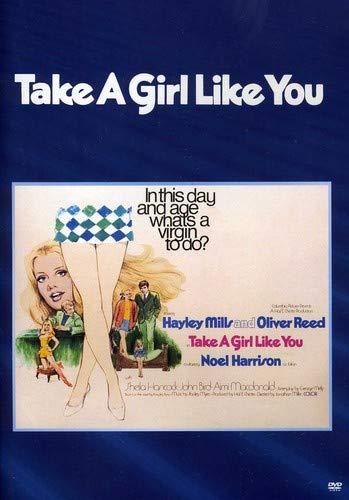 Take A Girl Like You ()