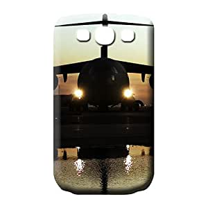 samsung galaxy s3 Collectibles High-end Hd phone cases covers c 17 globemaster iii aircraft