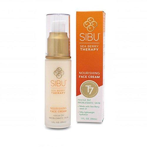 Sibu Beauty Nourishing Facial Cream, 1 oz