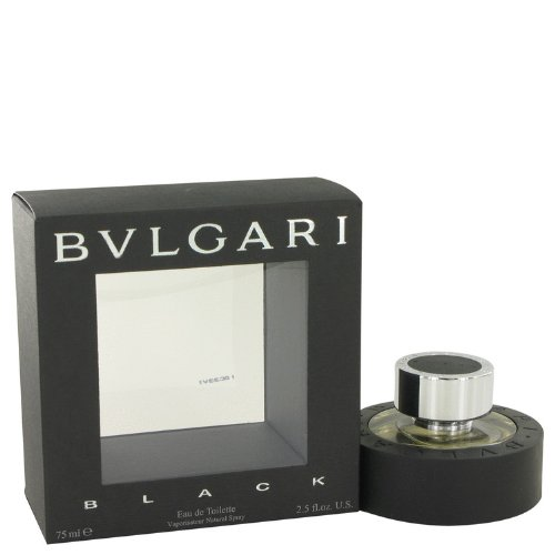 Bvlgari Black Perfume 2.5 oz EDT Spray