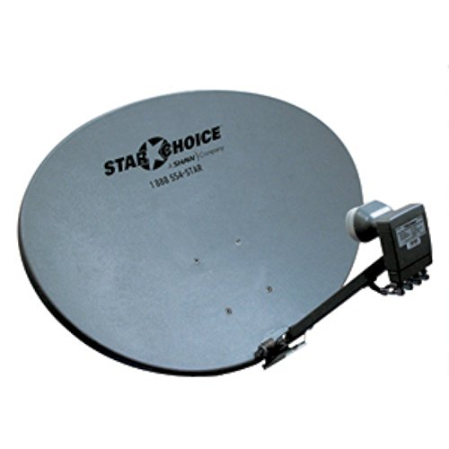 Winegard SK-7002 Multi-Satellite TV Antenna by Winegard