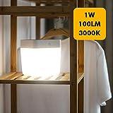 LUTEC Light Table 100 Lumen 1 Watt 3 LED Simple