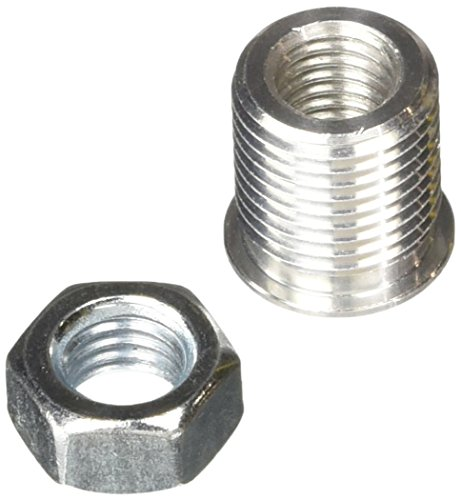 American Shifter 8202 10mm x 1.5 to 16mm x 1.5 Custom Shift Knob Adapter (Nut Jam 10 Mm)