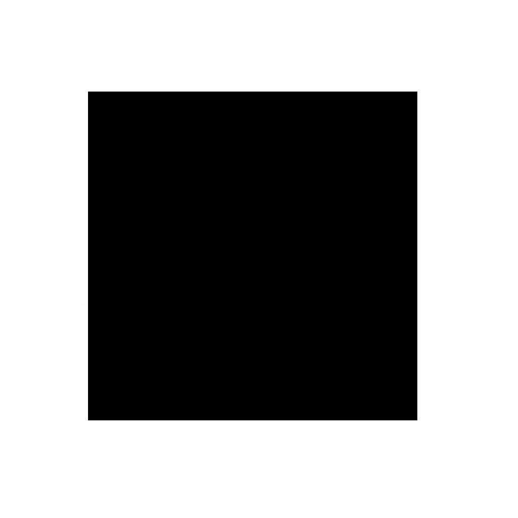 Gjyia Plaque Acrylique Noire en Plastique plexiglas 20 x 20 cm Mod/èle DIY