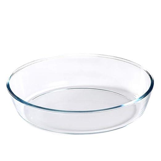 Zhao Li La cazuela del Vidrio de Borosilicate Sirve el envase de ...