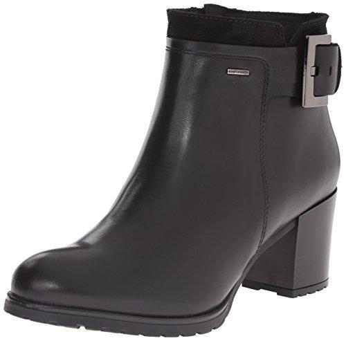 Geox Femmes Liseabx12 Boot Noir