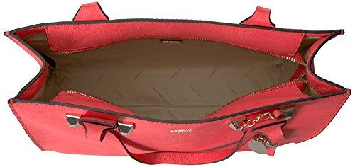 Guess , Damen Henkeltasche Rot Corallo 39x26x14 cm