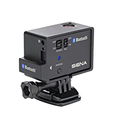 Sena GP10-02 Bluetooth Pack (for GoPro with Waterproof Case)