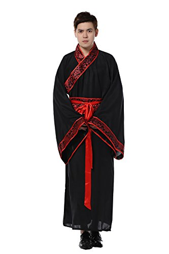 PGS Chinese Traditions National Costume for men (XXL)