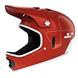POC 2014 Cortex Flow Bike Helmet - 10320 (Bohrium Red - L-XL/58-60)