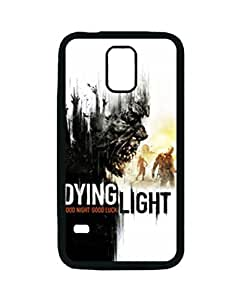 Dying Light Custom Diy Unique Image Durable Silicone Case for Samsung Galaxy S5 I9600