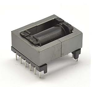 Amazon.com: Transformer ferrite core ER2834 or EC2834 with ...