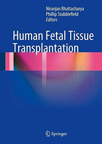 Human Fetal Tissue Transplantation