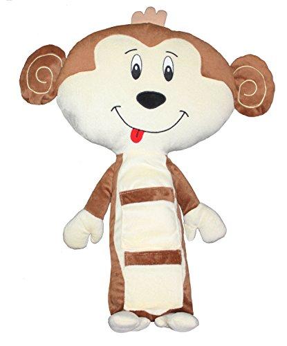 Seat Belt Animal Pet - Monkey
