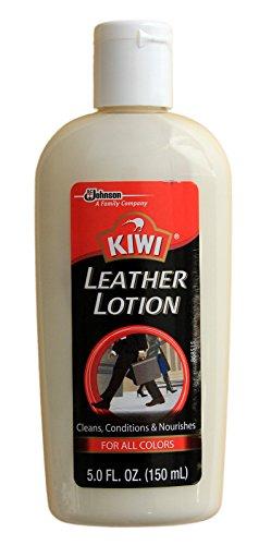 Unisex 5 Oz Lotion (Kiwi Leather Lotion, 5 Fl. Oz.)