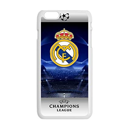 Amazon.com: JIUJIU bayern munich real madrid Phone Case for ...