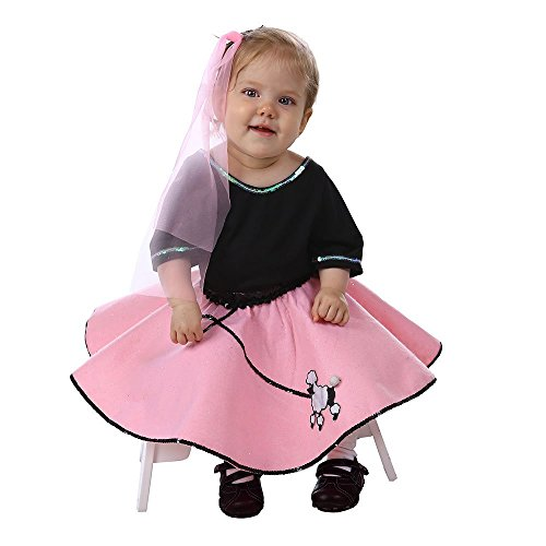 Princ (Poodle Skirt Toddler)