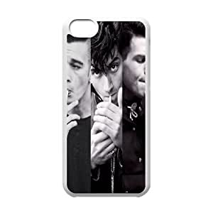 Custom Case Arctic Monkeys Band For iPhone 5C Q3V063282