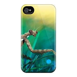 New Arrival Mialisabblake Hard Case For Iphone 4/4s (YDIbFws4629TgoRp)