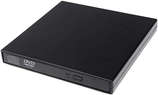 STKJ Caja Externa USB2.0 / CD - RW/DVD - ROM/Unidad De Disco ...