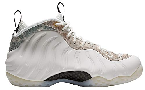 Fitness W Chaussures de Summit Summit One White Femme Nike Air 101 White Multicolore Oil Foamposite Grey fFqwIdYx