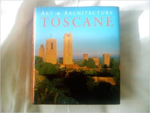 Livre gratuits en ligne La Toscane pdf ebook