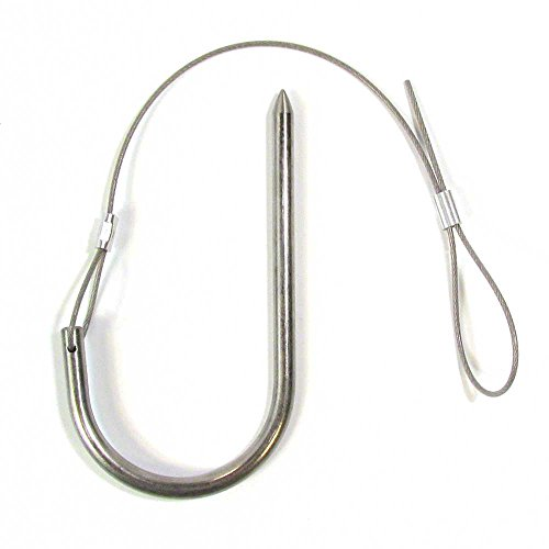 - Hammerhead- L-Pin with Cable