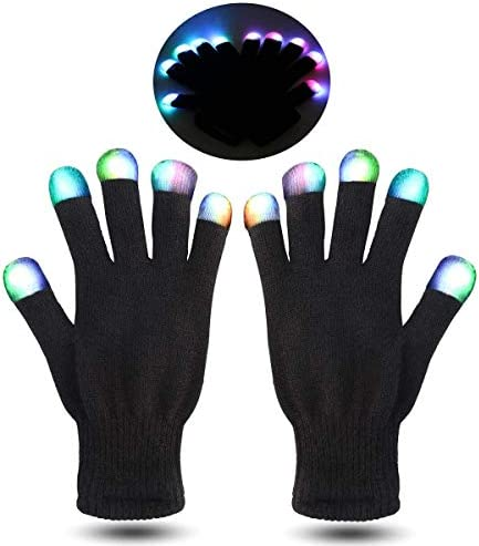 MUCH Fingertips Flashing Halloween Costume product image