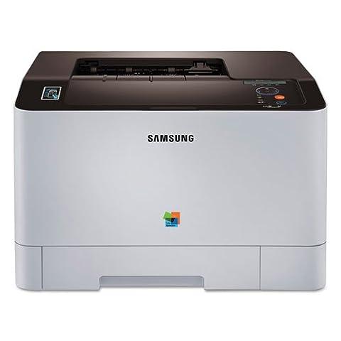 Samsung - Xpress C1810W Laser Printer SLC1810W (DMi EA (Samsung Laser Printer C1810w)