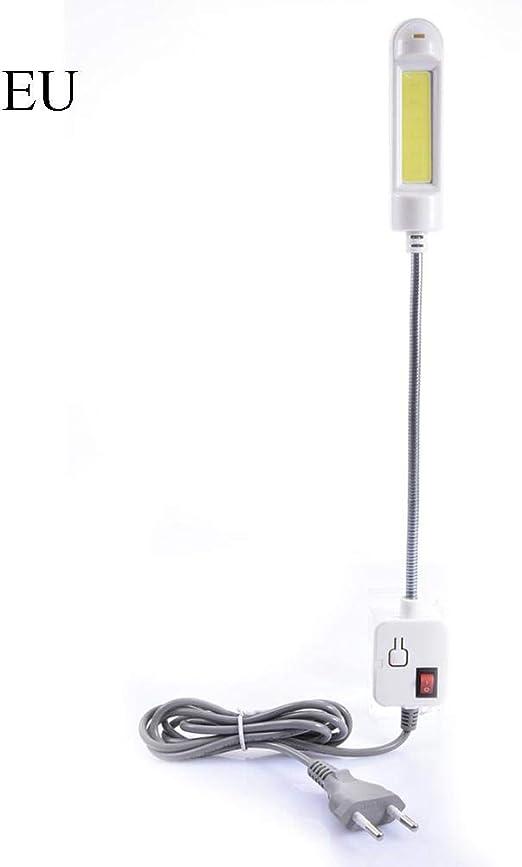 COB Work - Lámpara LED magnética para máquinas de coser con alta ...