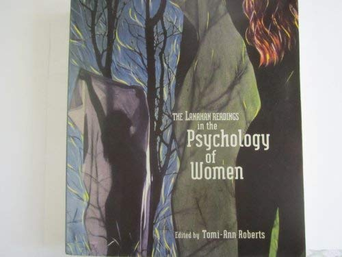 The Lanahan Readings in the Psychology of Women