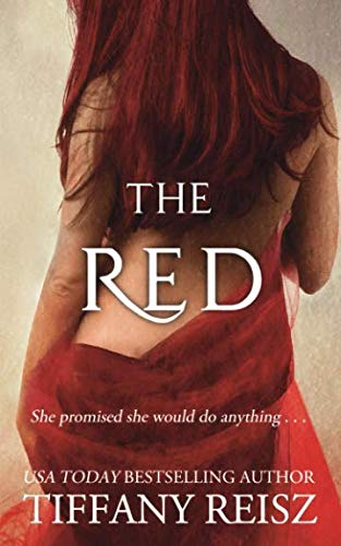 The Red: An Erotic Fantasy (Best New Erotic Novels)