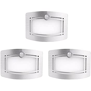 Lights & Lighting Diligent Motion Sensor Wireless Rechargeable Modern Bathroom Sconce Led Mirror Wall Light Fixture Lamp For Home Indoor Bedroom By Scientific Process Led Indoor Wall Lamps