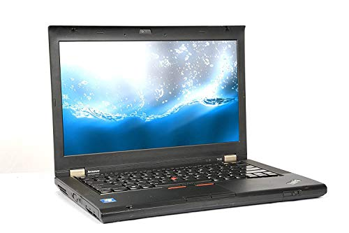 (Renewed) Lenovo Thinkpad Hybrid Laptop T430 Intel Core i5 – 3320m Processor, 16 GB Ram, 1TB Harddisk & 128 GB SSD, Windows 10 Pro, 14.1 Inches Notebook Computer