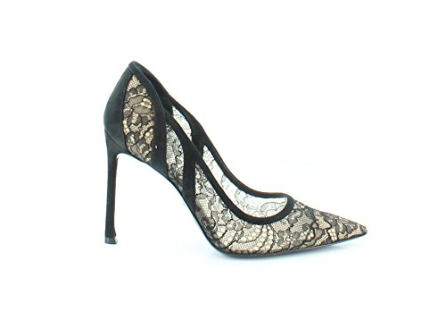Dior Christian Womens Tacchi 900 Noir