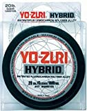 Yo-Zuri 275-Yard Hybrid Monofilament Fishing Line, Camo Green, 20-Pound Review