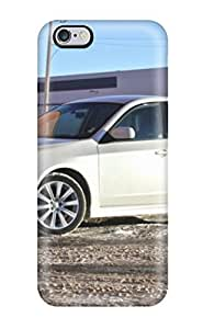 Ultra Slim Fit Hard Jeremy Myron Cervantes Case Cover Specially Made For Iphone 6 Plus- Car Reviews