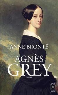 Agnes Grey : roman, Brontë, Anne