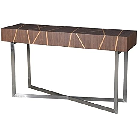 Bellini Modern Living Shadow Sofa Table